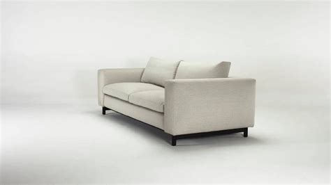 innovation magni sofa bed  headrest youtube