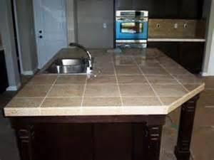 tile kitchen countertop ideas ceramic tile countertop ideas home