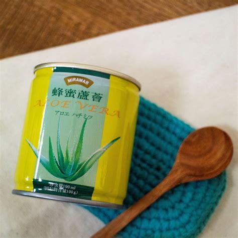 ว่านหางจระเข้ผสมน้ำผึ้ง - First Canned Food (Thai) Co., Ltd.