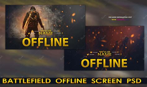 battlefield offline screen kireaki