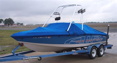 Boat Repair Waco by Seguin Canvas And Awning Home Page
