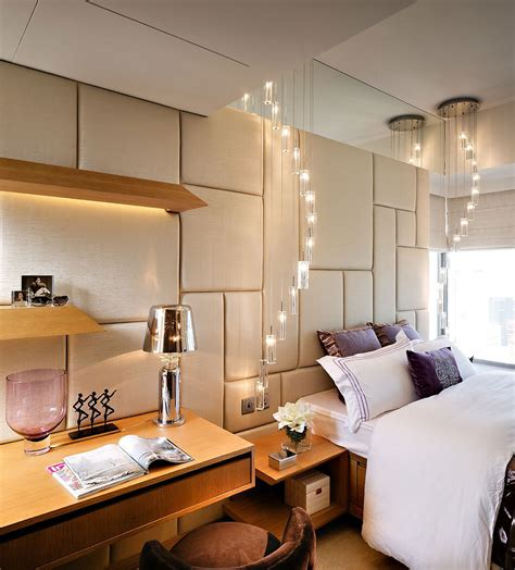 Bedroom Interior Design Hong Kong by Small Luxury Flat In Hong Kong Idesignarch Interior