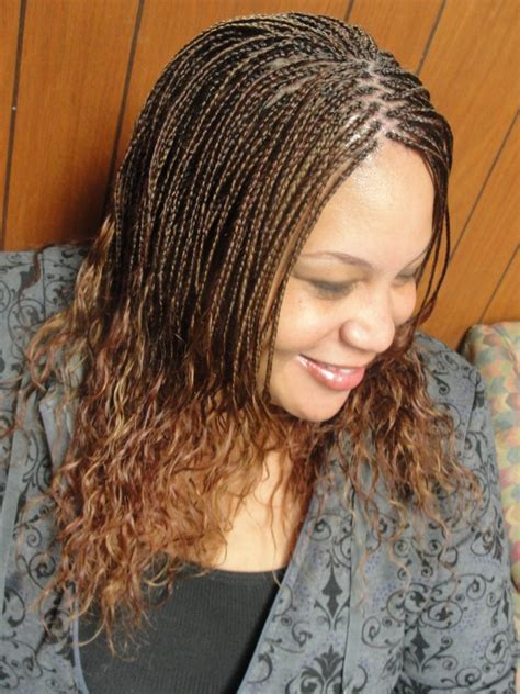 micro braids for women hairstylo