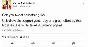 Interesting tweets by footballers (feat. Peter Crouch ...