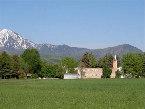 Huntsville Trappist Monastery | Utah | Pinterest | Utah ...