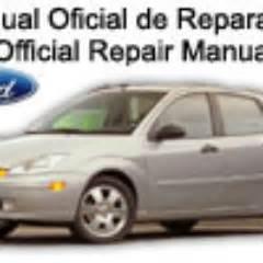 manual de servicio ford focus manual de reparaci 243 n mec 225 nica automotriz
