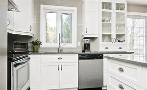 cuisine milano armoires novaro cuisines et salles de With armoire salle de bain noir