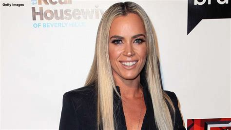 Teddi Mellencamp Shouts Out To Pop Smoke After His ...