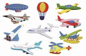 Air Transport Motifs