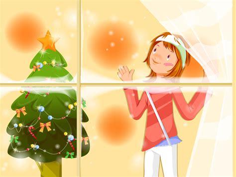 wishing well christmas wallpapers hd wallpapers id 4759