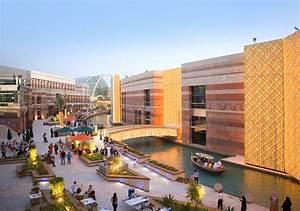 Dubai Festival City : jerde places dubai festival waterfront centre ~ A.2002-acura-tl-radio.info Haus und Dekorationen