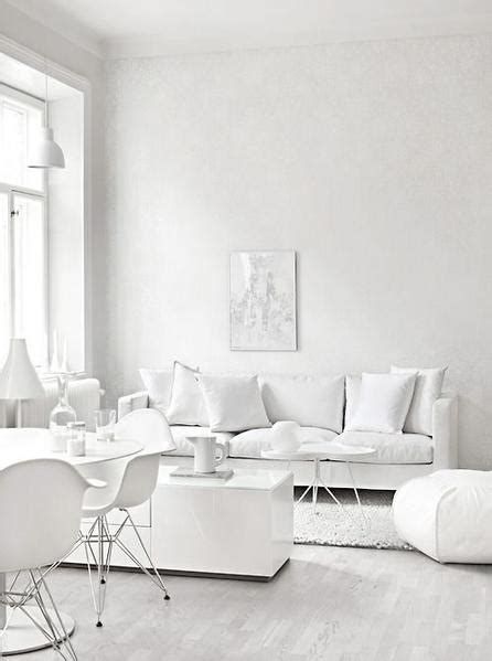 All White Home Interiors by White Interior Design Ideas The Do S And Don Ts