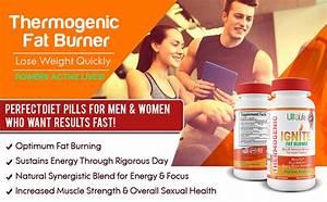 Amazon Com  Ignite U0026 39 S 60 Day Fat Burning Weight Loss Diet Pills For Men  U0026 Women