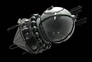 Yuri Gagarin Vostok 1 Spacecraft   www.imgkid.com - The ...