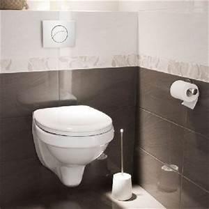 77 best images about toilettes wc on pinterest coins With awesome wc suspendu couleur gris 10 toilette carrelage imitation bois wc pinterest