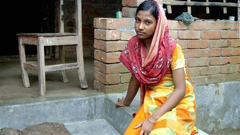 India China Pakistan Nigeria On Slaverys List Of Shame