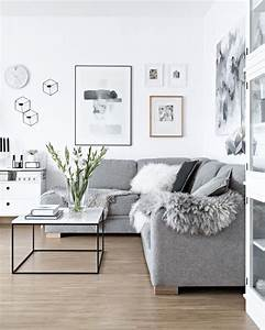 Wohnzimmer, Scandi, Style