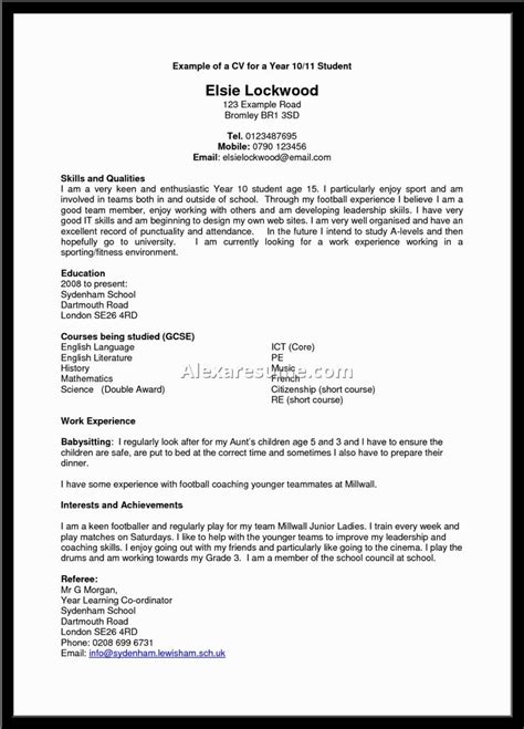Resume Ideas by Best 20 Resume Objective Ideas On Career