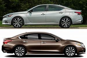 Nissan Hybride 2018 : 2018 vs 2019 nissan altima what 39 s the difference autotrader ~ Melissatoandfro.com Idées de Décoration
