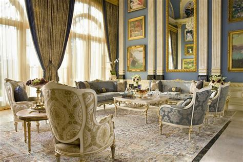 luxurious living rooms design limited edition