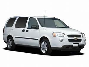 2006 Chevrolet Uplander Reviews