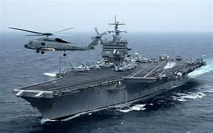 Uss, Enterprise, Cvn-65, Hd, Wallpaper