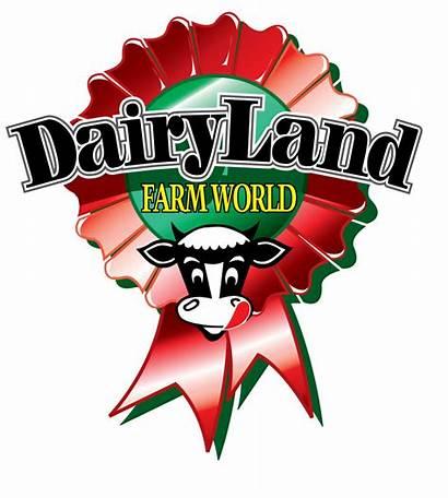 Dairyland Farm Cornwall Newquay Svg Things Holiday