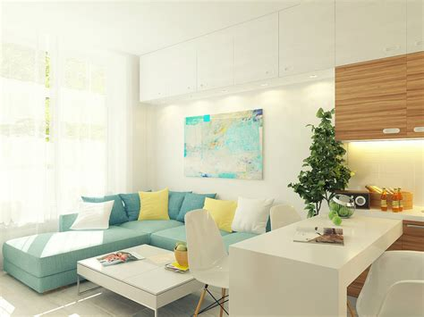 Small 29 Square Meter 312 Sq Ft Apartment Design small 29 square meter 312 sq ft apartment design home