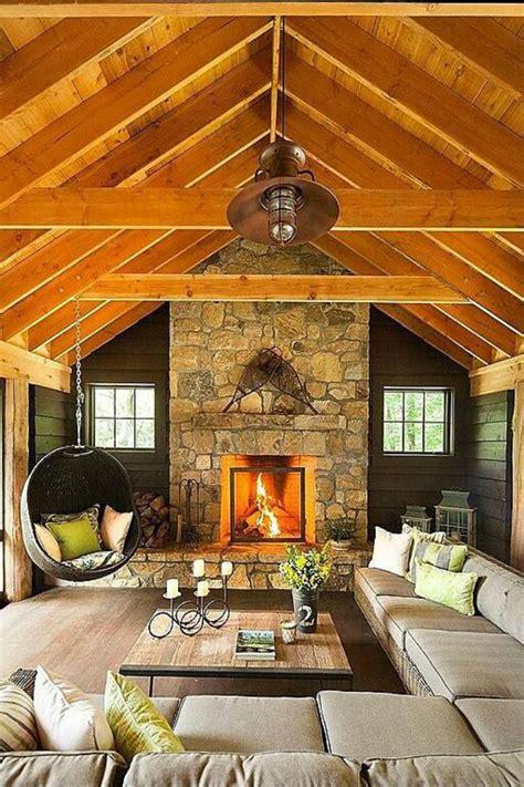 rustic interior ideas home decor ideas