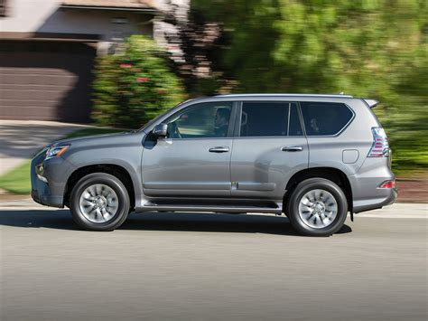 lexus suv 2016 2016 lexus gx 460 price photos reviews features