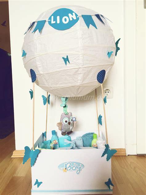 geschenke zur geburt basteln hei 223 luftballon zur geburt nelumum