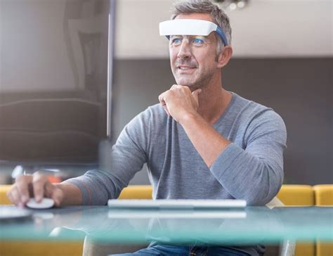 Luminette 2 Bright Light Therapy Glasses » Gadget Flow