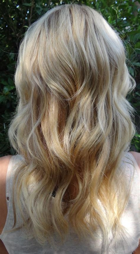 Baby Blond Hair by Baby Color By Hair Color