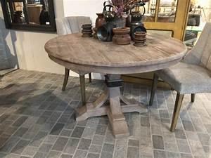 Tisch Rund 120 Cm : tisch rund massivholz runder esstisch massivholz durchmesser 120 cm ~ Bigdaddyawards.com Haus und Dekorationen