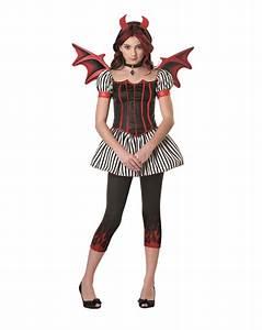 strangeling devil tween costume – ACCESSORYGATE