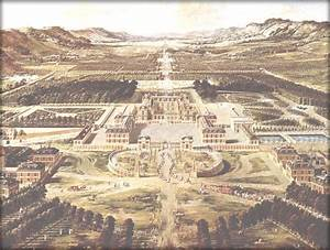 Palace of Versailles: Facts and Information Primary Facts