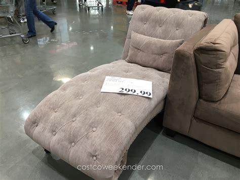 costco chaise lounge bainbridge chaise lounger chair costco weekender