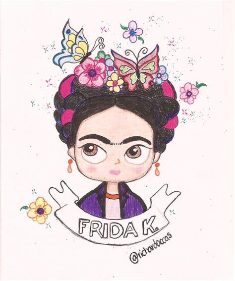 Concurso Curadores: Frida Kahlo Steemkr