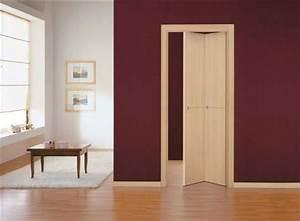 porte pliante pour le salon pinterest porte pliante With porte d interieur pliante