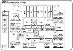Roger Vivi Ersaks  2008 Cadillac Escalade Fuse Box Diagram