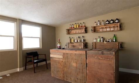 Cheap Bar Designs by Coolest Diy Home Bar Ideas Elly S Diy