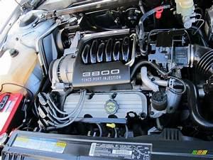 1995 Buick Lesabre Custom Engine Photos