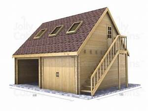 Log cabin garage 24x30 garage with loft log cabins for 24x30 garage with loft