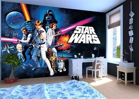 wars poster 12 wall mural wallpaper photowall home decor fototapet valokuvatapetit