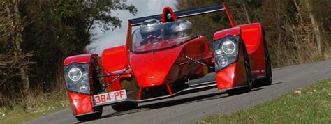 Caparo T1 Unleashed (nearly)