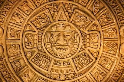 Mayan Calendar History Ancient Found Civilizations Chichen