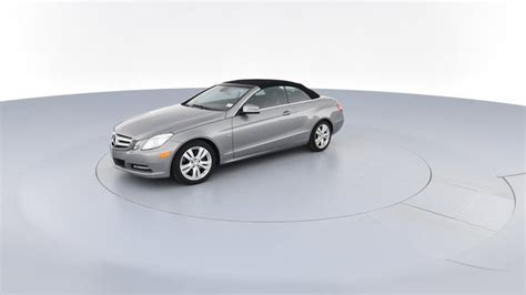 We analyze millions of used cars daily. Used 2012 Mercedes-Benz E-Class | Carvana
