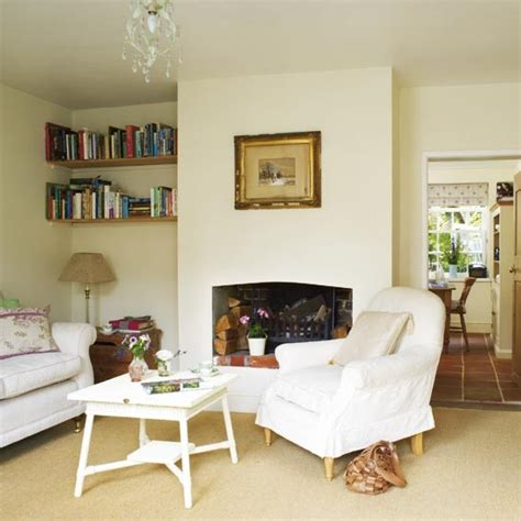 country cottage living room living rooms living room ideas image housetohome co uk