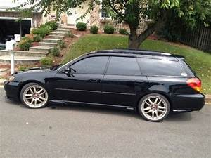 Buy Used 2005 Subaru Legacy Gt Limited Rare Wagon With