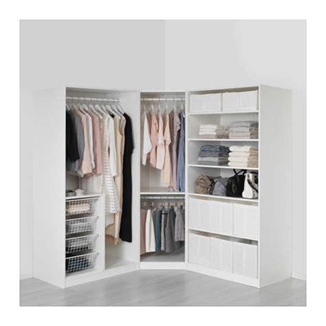 25 best ideas about corner wardrobe on corner
